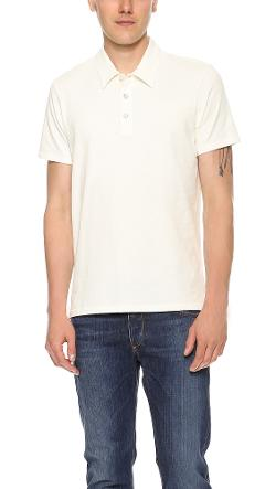 Rag & Bone  - Moulinex Logo Polo