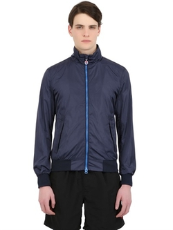 Invicta - Light Nylon Windbreaker Jacket