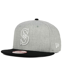 New Era - Seattle Mariners Snapback Cap