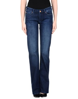Mih Jeans - Boot Cut Denim Pants