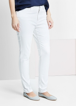 Mango - Super Slim-Fit Silvia Jeans