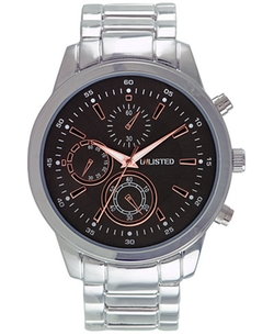 Unlisted - Chronograph Bracelet Watch