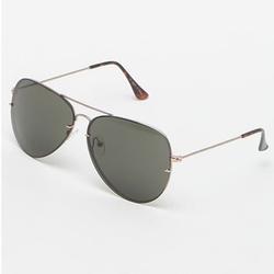 LA Hearts - Classic Aviator Sunglasses