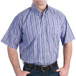 Resistol - Ranch Blue Road Shirt