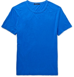 Alexander Wang   - Cotton-Jersey T-Shirt