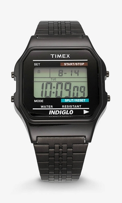 Timex Originals - Chronograph Digital Watch