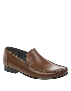 Ted Baker  - Simeen 2 Leather Loafers