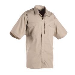 Tru Spec  - Lightweight Poly Cotton Ripstop Short Sleeve Uniform Shirt