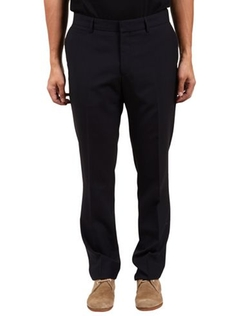 Filippa K  - Solid Dress Pants