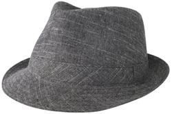 Geoffrey Beene - New Yorker Hat