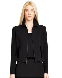 Ralph Lauren - Stretch-Wool Lana Jacket