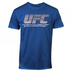 J.N. Nelson Sports - UFC Chrome T-Shirt