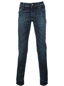 Dolce & Gabbana  - Tapered Jeans