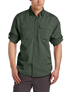 BLACKHAWK!  - Mens Lightweight Tactical Long Sleeve Shirt
