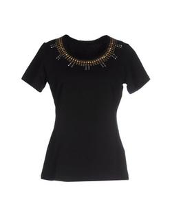 Tru Trussardi - Stud T-Shirt