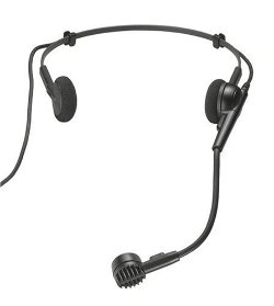 Audio-Technica - Dynamic Headworn Microphone
