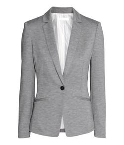 H&M - Jersey Blazer
