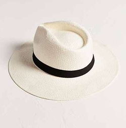 Ace of Something - The Trigg Fedora Hat