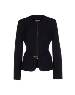 Betty Blue - Zip Blazer