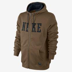 Nike - Northup Heritage Hoodie Jacket