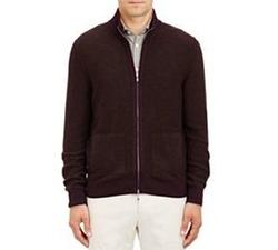 Fioroni - Mock Turtleneck Sweater