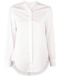 Tome - Collarless Suplice Shirt
