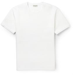 Balenciaga - Bonded-Jersey T-Shirt