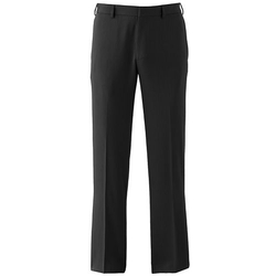 Van Heusen - Performance Flat-Front Dress Pants