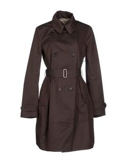 MARITHÉ + FRANÇOIS GIRBAUD - Full-length Trench Coat