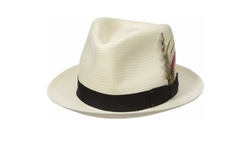 Bailey of Hollywood - Guthrie Fedora Hat