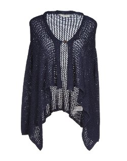 Beatrice. B   - Lightweight Knitted Sweater Cardigan
