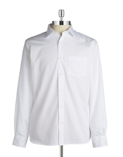 Brooks Brothers - Cotton Dress Shirt