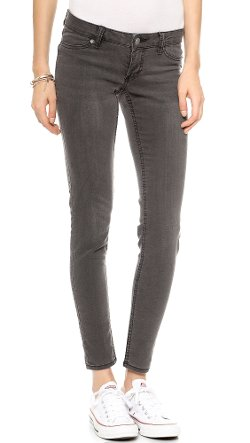 Cheap Monday  - Great Grey Jeans