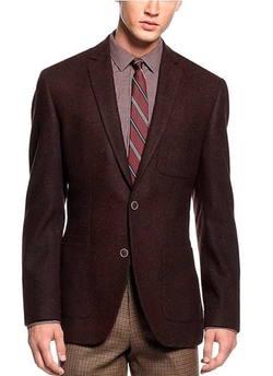 Bar Iii - Carnaby Collection Slim Fit Blazer