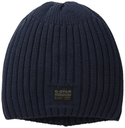 G-Star - Originals Logo Beanie