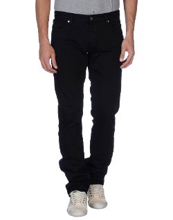 Love Moschino - Straight Leg Denim Pants