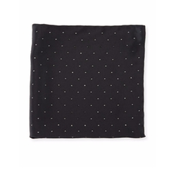 Stefano Ricci - Crystal-Embellished Pocket Square