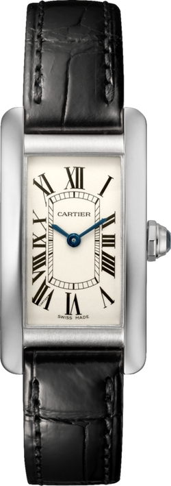 Cartier  - Tank Américaine Watch