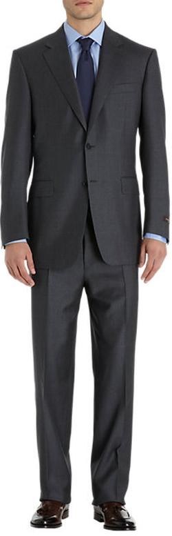 Canali - C Model Suit