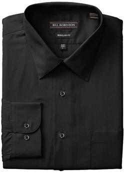 Bill Robinson - Tall Dress Shirt