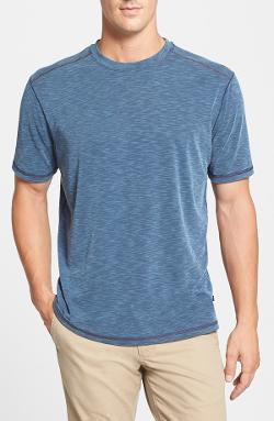 Tommy Bahama  - Paradise Around Crewneck T-Shirt