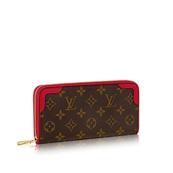 Louis Vuitton - Zippy Wallet Retiro
