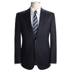 Jack Victor - Trim Fit Solid Suit