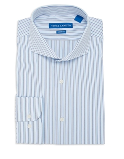 Vince Camuto - Striped Dress Shirt
