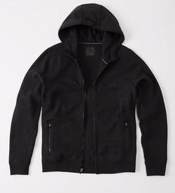Abercrombie & Fitch - Sport Full-Zip Hoodie