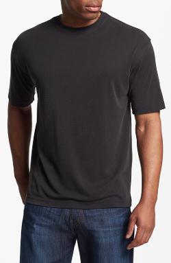 BURMA BIBAS - Polynosic Crewneck T-Shirt