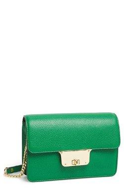 Milly  - Mini Isabella Crossbody Bag