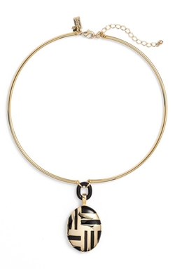 Kate Spade New York  - Mod Moment Collar Necklace