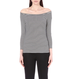 Theory - Ennalyn Jersey Top