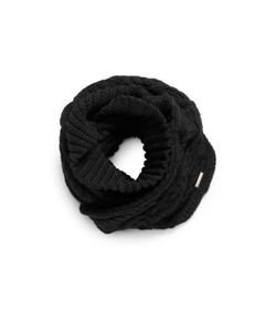 Michael Kors - Hand-Knit Infinity Scarf